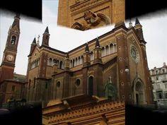 Fotos de: Italia - Turín - Ciudad -II- Parte