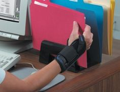 5 Ways to Relieve Carpal Tunnel Pain at Work