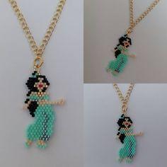 Miyuki Prenses Jasmine Kolye #miyuki #bead #beads #miyukinecklace #necklace #miyukikolye #kolye #miyukitakitasarim #takitasarim #takıtasarım #jewelery #jewellery #jewelerydesign #jewellerydesign #super #süper #supertakilar #süpertakılar #harikatakılar #elyapimi #elyapımı #handmade #elegance #şık #prensesjasmine #jasmine #princessjasmine #prenses #princess #takı
