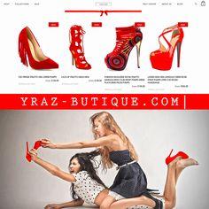 No discutas por unos zapatos, accede Yraz Butique y encontraras el estilo y color que buscas... Variedad Disponible! http://yraz-butique.com/ #YRAZWINTER2015 #YRAZBLACKFRIDAY2015 #shoes #YRAZPUMPS #pumps