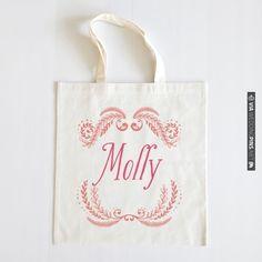 The Molly Tote $10 | CHECK OUT MORE IDEAS AT WEDDINGPINS.NET | #weddings #weddinggear #weddingshopping #shopping