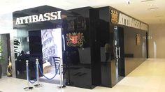 Attibassi Coffee Shop_MEP Project @ Concord Tower