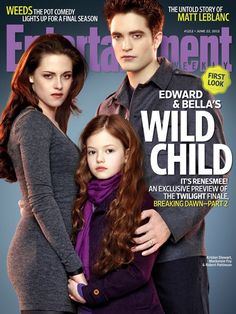 """Wild Child""??? Are you kidding?? This has got to be the most boring family I have ever seen....."