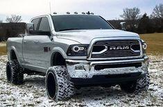 big trucks and girls Hot Rod Trucks, Ram Trucks, Dodge Trucks, Lifted Trucks, Cool Trucks, Pickup Trucks, Cummins Diesel Trucks, Dodge Cummins, Dodge Dually