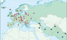 Phylogenetic analyses suggests fairy tales are much older than thought - 1/20/2016 #FairyTales #Analyses