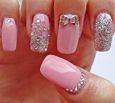 Дизайн ногтей фото: 100 фото, самый красивый дизайн ногтей