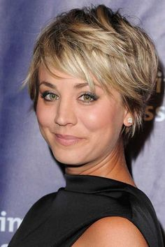 15 Shaggy Pixie Haircuts | The Best Short Hairstyles for Women 2015