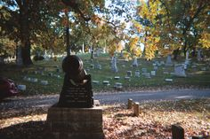 Woodland Cemetery Dayton Ohio