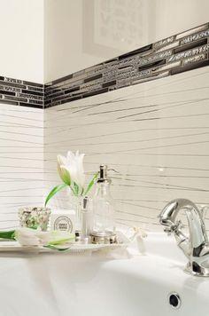 Abisso | Tubądzin  #nowość #home #interior #wnętrza #bathroom #lazienka