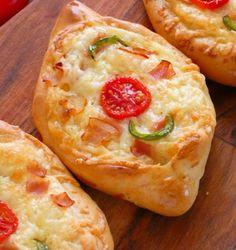 Baked Potato, Mashed Potatoes, Greek, Pizza, Baking, Ethnic Recipes, Nice, Food, Whipped Potatoes