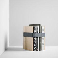 Boekenkast Kafka wit/zwart, 145x145x29 cm - interieur | Pinterest ...