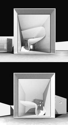 Xixi Artist Clubhouse AZL architects