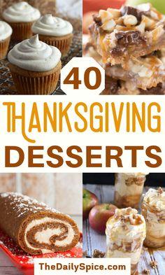 Desserts Caramel, Apple Desserts, Holiday Desserts, Apple Recipes, Pumpkin Recipes, Holiday Treats, Fall Recipes, Holiday Recipes, Thanksgiving Dinner Recipes