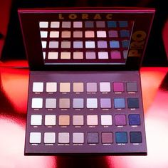 #LORACMEGAPRO launches this October.