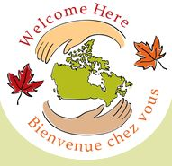 Welcome Here - FRP Canada Multilingual Parenting Info  LOTS of handouts in 14 languages!