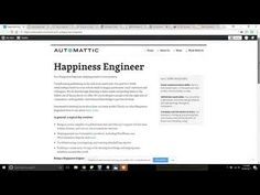 Automattic is Hiring Chat Reps, Etc. (Worldwide and Non-Phone)