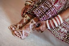 what's not to love?! #indian #wedding  #bangles