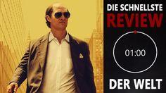 "News: ""Gold"" mit Matthew McConaughey: Rezension - http://ift.tt/2nYV0vy #aktuell"