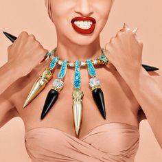 News - Christian Louboutin Boutique en ligne - Du bout des lèvres : Découvrez le Rouge à lèvres Christian Louboutin