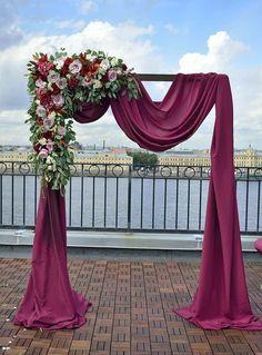 Свадебный букет невесты Флористика СПб