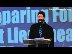 The Prophetic Moment and Preparing For What Lies Ahead - 9.27.15 Jonathan Cahn 7 minutes  YouTube