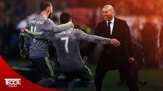 Real Madrid - Amazing Football ● Crazy Skills & Teamwork 2016 |HD|