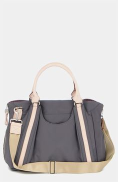 Danzo Baby Hobo Diaper Bag...OH MAN! I am OBSESSED with this bag....
