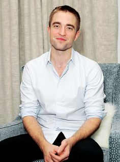 "robpattinson: """"Robert Pattinson for Actors on Actors 