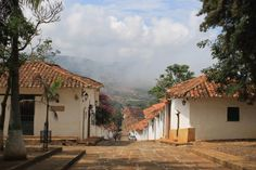 Barichara (Santander, Colombia) Cabin, House Styles, Home Decor, Barichara, Cozy, Countries, Tourism, Colombia, Cities