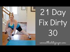 Plus Size Fitness Upper Body Fat Blaster Workout Video - YouTube