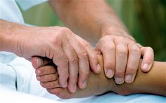 Reflexology may be as effective as painkillers, according to a new scientific survey.