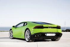 Fotogalerie Lamborghini Huracán smaakt naar meer