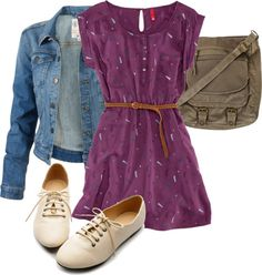 """""""cheap chic"""" by ajoysgreen on Polyvore"""