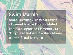 Vision 5: Swimwear Summer 2018 Print Trend Report | Patternbank
