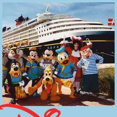 Disney Cruising Tips for Families