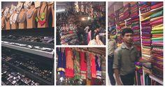 Your Little Black Book for Shopping in Lajpat Nagar, Delhi