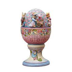 "Jim Shore for Enesco 8-3/4-Inch Easter Masterpiece Revolving Musical Easter Egg Figurine, Plays ""Humoresque"" Jim Shore for Enesco,http://www.amazon.com/dp/B004DYZNYM/ref=cm_sw_r_pi_dp_iyQbtb0ZG3SBQMXQ"