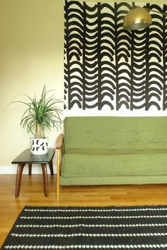 Blank Walls No More: Quick Wall Decor Ideas To Try this Weekend | Apartment Therapy