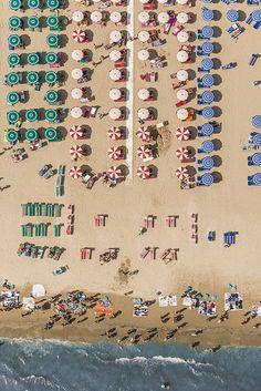 Aerial Adria by Bernard Lang
