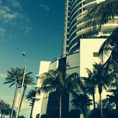 Fontainebleau! Miami!