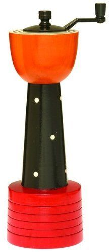 Impression Pepper Mills Pep Art And William Bounds