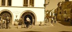 Winterthur, Switzerland, altstadt