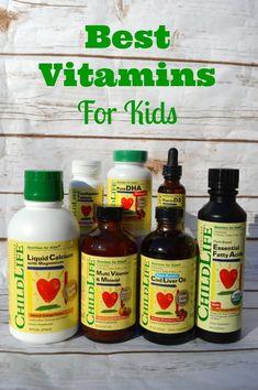 Best Vitamins For Kids: ChildLife Essentials Liquid Formulas That Taste Great - zahnpasta Coconut Oil Toothpaste, Toothpaste Recipe, Kids Toothpaste, Liquid Vitamins, Daily Vitamins, Best Vitamins For Kids, Cranberry Vitamins, Essentials, Essential Fatty Acids