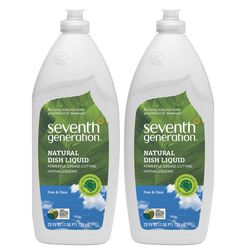 Target: HOT deals on Seventh Generation Products with Sale/Price Cut and Coupon Stacks! - http://www.couponaholic.net/2014/04/target-hot-deals-on-seventh-generation-products-with-saleprice-cut-and-coupon-stacks/