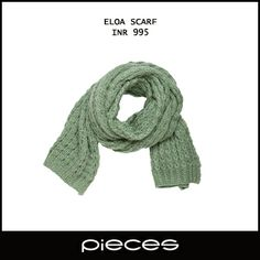 Eloa Scarf INR 995