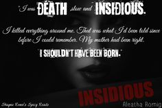 Insidious 3 Quotes About Love : 1000+ images about Insidious by Aleatha Romig on Pinterest Book ...