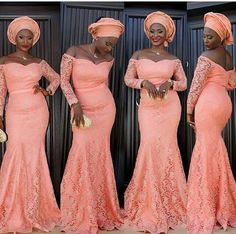 African Cord Lace Styles 2017/2018 for Ladies. Are you on Instagram? Wait, do you're keen on trend, How typically do you publish? In the event you matches any of the solutions under, then you definitely simply worn your self a ticket: Related PostsLace And Cord Lace Aso Ebi Styles You ShouldMishono ya vitambaa with cord …