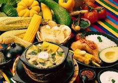 Ajiaco - Receta Colombiana - Gastronomía - Colombia.com