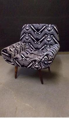 Akata chair - Plümo Ltd