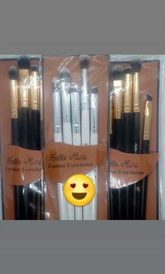 0b4531a7e Loja Mania de Mulher Makeup (@umamaniademulher) • Instagram photos and  videos